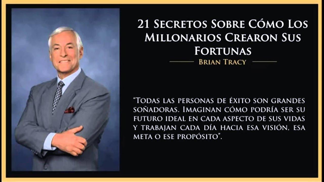 Pensamientos Millonarios De Personas Exitosas: 21 Secretos Sobre Cómo Los Millonarios Crearon Sus