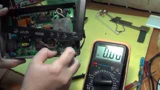 видео Ремонт электроники автомобиля