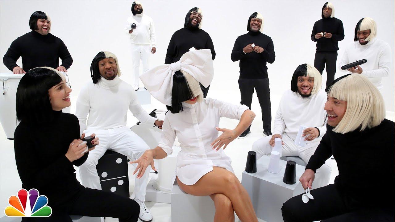 Sia Is a Grandma Now