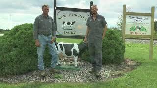 (Full Video) 2018 Conservation Award Video- New Horizons Dairy, LLC