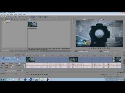 Motion blur sony vegas 10 serial