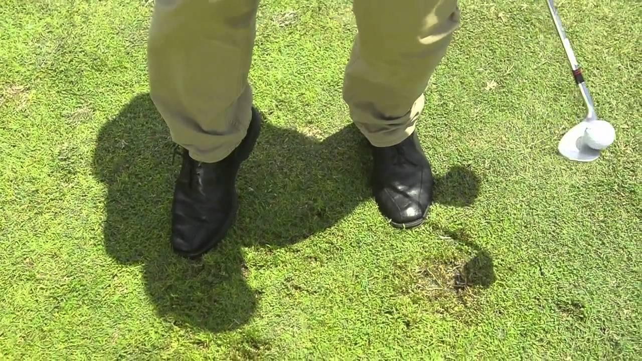 Luxushotel Strandhotel Traumurlaub  Jeremy Dale's Golf Trick Shots at Paradis Hotel & Golf Club