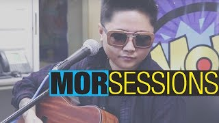 MOR Sessions: Charice covers Smells Like Teen Spirit by Nirvana
