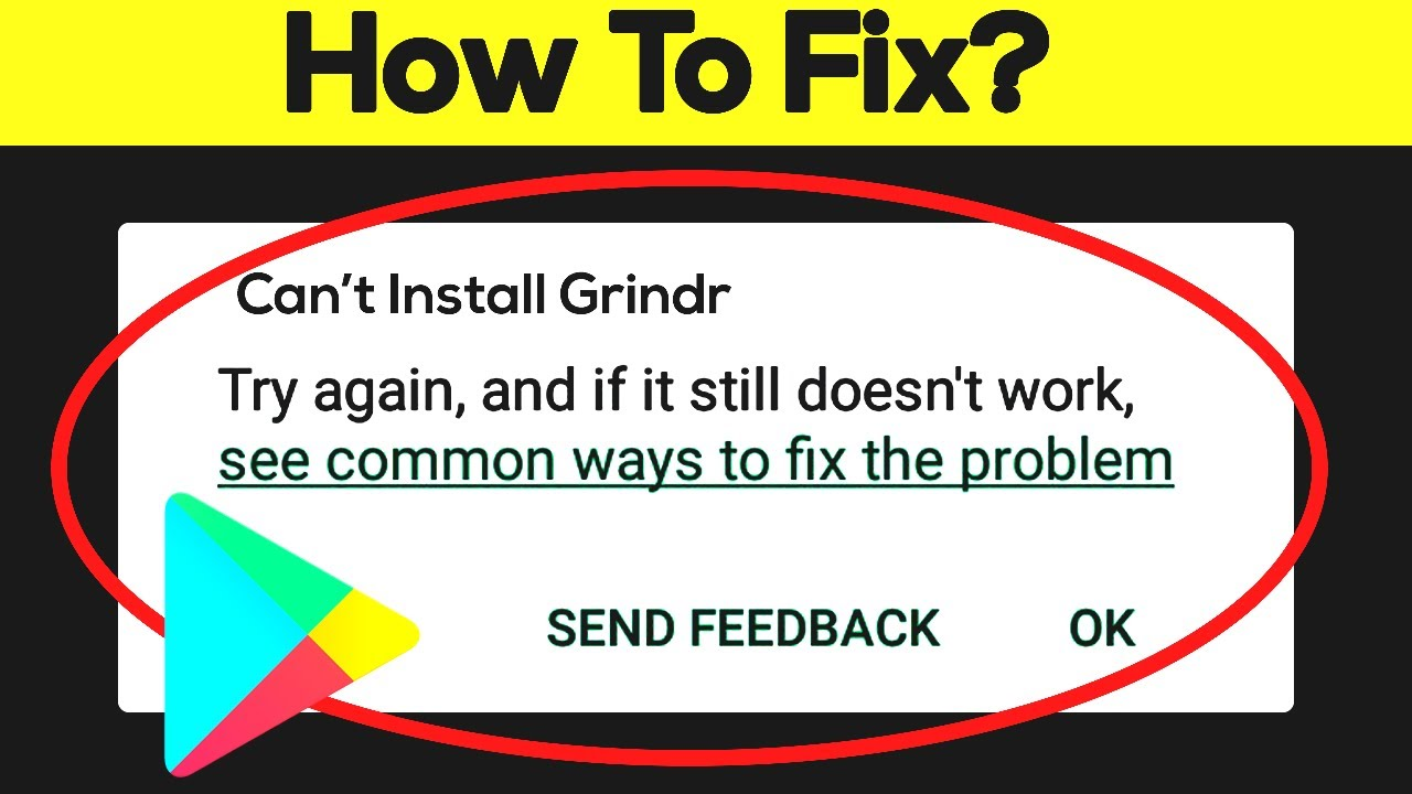 Went check please connection your wrong internet something grindr can i
