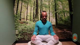 Stress Release Meditation   May 11, 2021