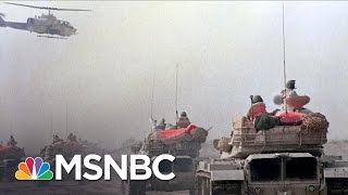 March 3, 1991: Rodney King Beating, Flight 585 Crash, Persian Gulf Ceasefire | In Other News | MSNBC