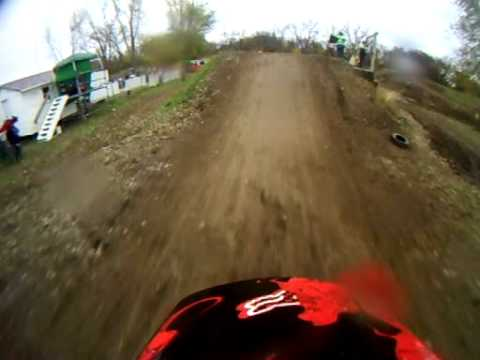 Video moto 2 Marion Ks 10 25 09