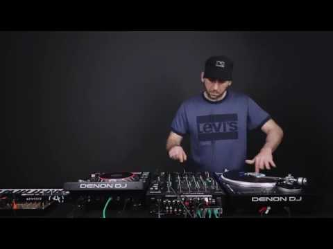 Synth, MIDI, Scratch & Prime Dual-Layer Performance with Ethan Leo mp3