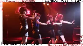 フィロソフィーのダンス - 好感度あげたい!
