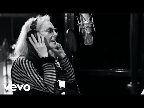 Véronique Sanson, Juliette Armanet - Une nuit sur son épaule (En studio)
