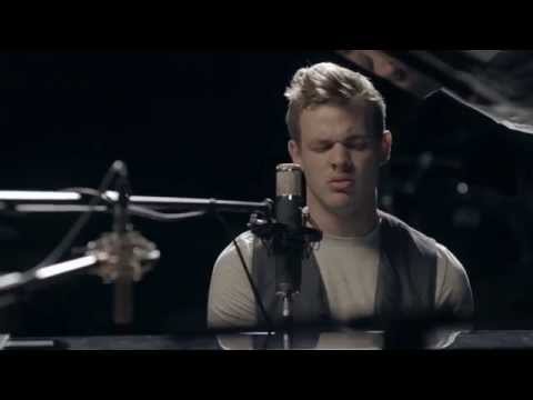 Clark Beckham - Earned It by The Weeknd (Piano Cover)