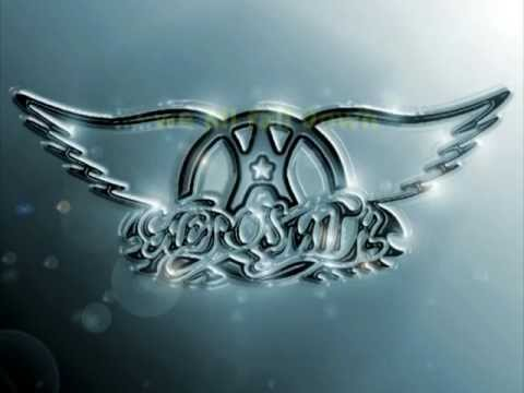 Aerosmith - We all fall down (Lyrics)