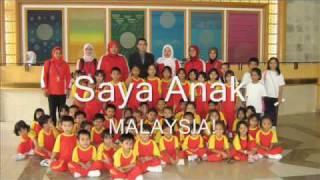 DR SAM saya anak Malaysia