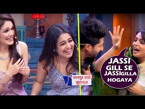 Kanpur Wale Khuranas: LOL Moments Of Neha Kakkar With Jija Pramod, Sugandha Flirts With Jassi Gill