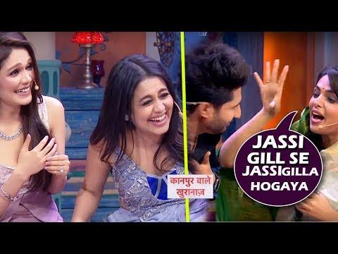 Kanpur Wale Khuranas: LOL Moments Of Neha Kakkar With Jija Pramod, Sugandha Flirts With Jassi Gill
