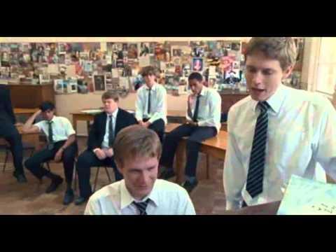 The History Boys - L'Accordeoniste