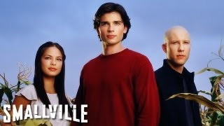 Smallville - Video Magazine - Illusion Factory Post Production / Entertainment Marketing Services