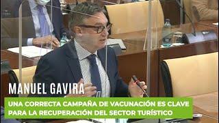 En VOX sabemos de la importancia del sector turístico en Andalucía