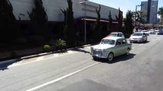 Fiat Millennium Bari - Ano 1958