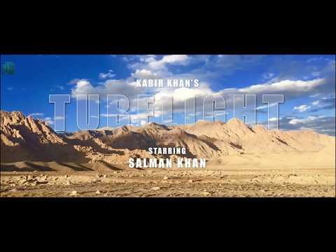 Eid Mubarak Tubelight Trailer new hindi...