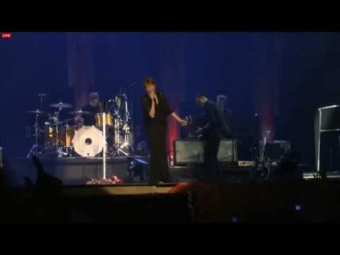 Florence and the Machine - Sweet Nothing (Coke Live Music Festival Kraków 2013 HD)