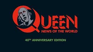 Queen - Spread Your Wings Alternative Take