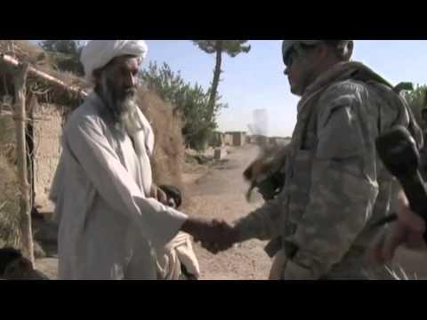 BYU Professor Earns Bronze Star in Afghanistan