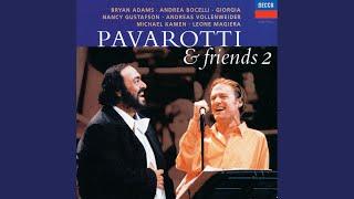Provided to by universal music grouppavarotti, benvenuti: ave maria, dolce maria (live) · luciano pavarotti orchestra del teatro comunale di bologn...