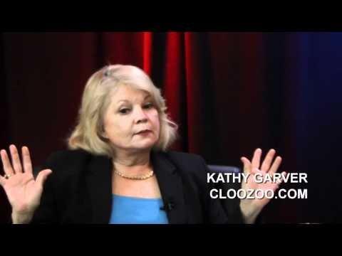 Kathy Garver - Voice Over Coach