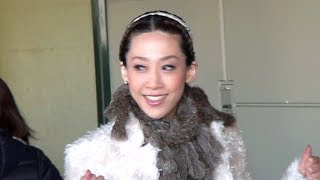 2014.1.7撮影 TAKARAZUKA MOON TROUPE &COSMOS TROUPE.