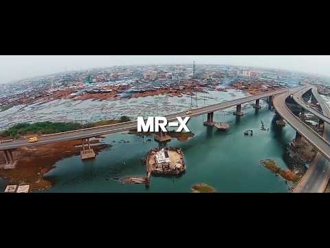 MR X ARABANKO MUSIC VIDEO