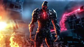 Cyborg - 2020 Official Trailer | Ray Fisher | Superhero Movie  |  Fan Made