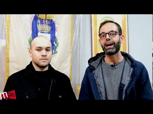 MONDO DI MEZZO - PUNTATA 2 - MISERICORDIA DI ORTA NOVA