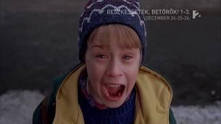 Idén karácsonykor is Kevin, a TV2-n!