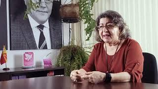 Fale Com Ela - A importância do segmento de mulheres nos partidos - Dora Pires (Capítulo 1)