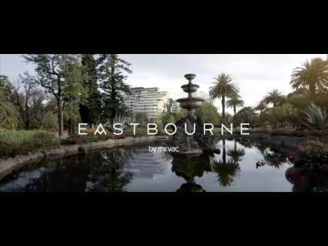 Eastbourne Penthouse - Melbourne, Australia