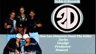Tu Funeral Doble D Records original (Prod By Dandyl)BeatDjJhanos.wmv
