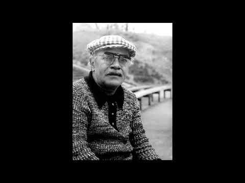 """Давид Самойлов """"Действительно ли счастье..."""" Читает Павел Морозов (автор видео - Павел Каев)"""