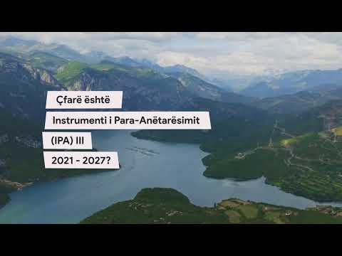 IPAIII (2021-2027)