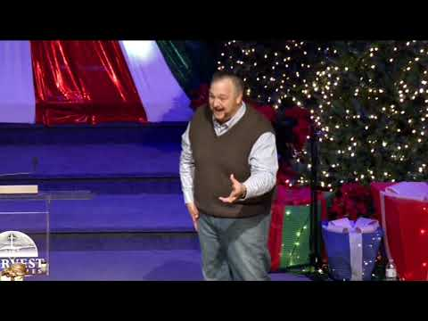 Waiting For Christmas - Dr. Milton Atkins
