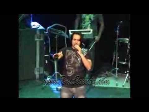 BABBU MAAN vs LALA LAJPAT RAI - SHOW UK 2010