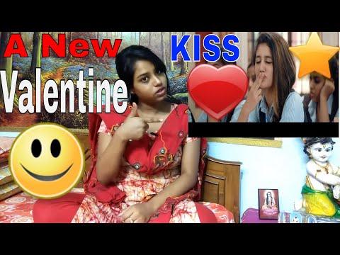 Oru Adaar Love Teaser Reaction   Priya...
