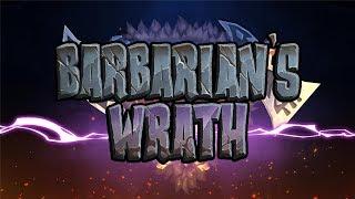 Meet the Barbarian | Dungeon Defenders II