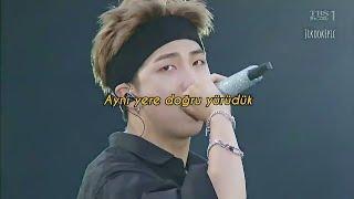 BTS - Outro Tear (Türkçe Altyazılı)