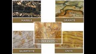 Mackson Marble & Granite LI