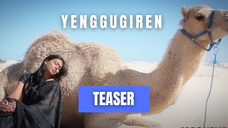 Gowri Arumugam - Yenggugiren (Official Music Video Teaser)