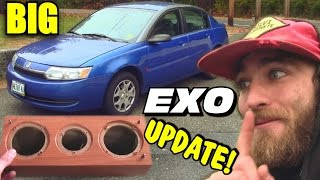 BIG Updates: NEW CAR | DIY Tower Speakers | Contralto Subwoofers | Blowthrough Door Pods