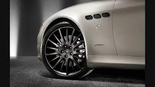 Maserati Quattroporte Sport GT S Awards Edition 2011 Videos