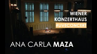 Ana Carla Maza - Live @ Wiener Konzerthaus