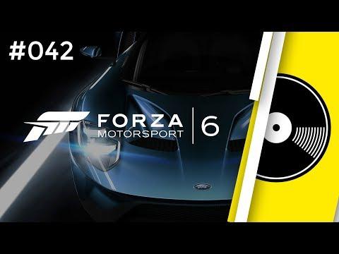 Forza Motorsport 6   Original Soundtrack